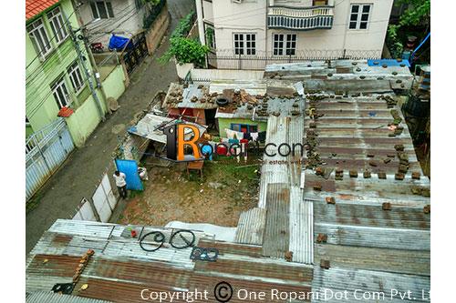 Residential Land On Sale At Samakhusi, Kathmandu ( Price Is Negotiable )