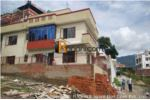 Residential House on Sale at Chapali, 150 m from Budhanilkantha (Price Negotiable)