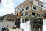 4.5 Storey Flat System Building on Sale at Maijubahal, Chabahil,near from Ideal Boarding School(Price Negotiable)